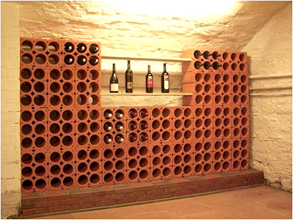 Wijnrek Kera 6